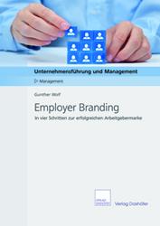 Fachbuch Mitarbeiterbindung Employer Branding