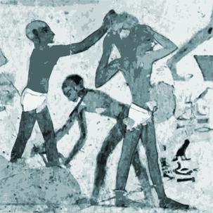Geschichte Entwicklung Mitarbeiterbindung