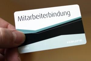 Mitarbeiterbindung eBook-Card