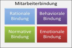 Component Analyzer Mitarbeiterbindung: Komponenten