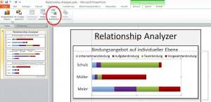 Relationship Analyzer - Anleitung