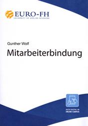 Veröffentlichungen Mitarbeiterbindung Fachbücher