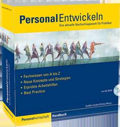 Buch Fachkräftebindung Führungskräftebindung